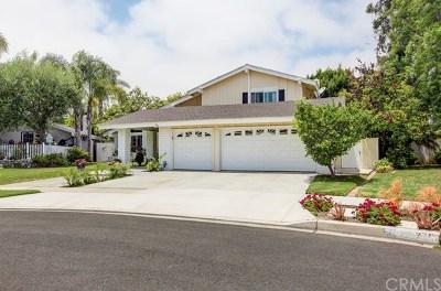 Costa Mesa Single Family Home For Sale: 2777 Sandpiper Drive