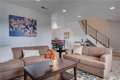 Anaheim Condo/Townhouse For Sale: 2142 W York Circle