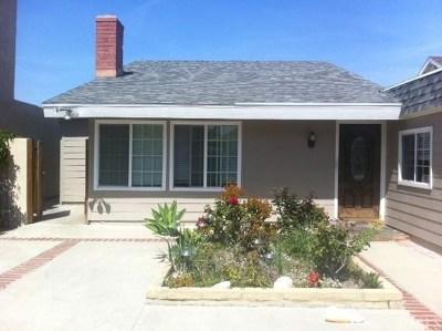 Anaheim Single Family Home For Sale: 2137 W Chalet Avenue