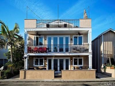 Newport Beach, Newport Coast, Corona Del Mar Rental For Rent: 5306 Seashore
