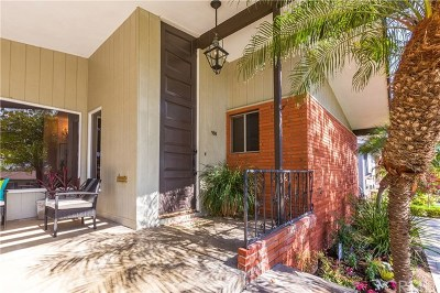 Alamitos Heights (Ah) Single Family Home For Sale: 504 Santiago Avenue
