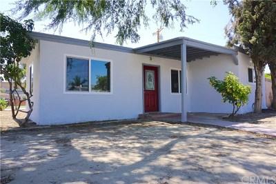 Norwalk Single Family Home For Sale: 14717 Dumont Avenue