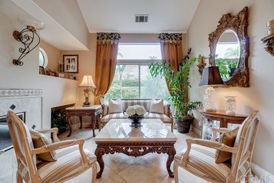 Aliso Viejo Condo/Townhouse For Sale: 101 Via Athena