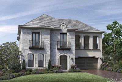 Irvine Single Family Home For Sale: 113 Spacial