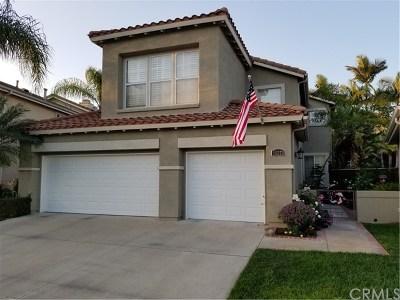 La Mirada Single Family Home For Sale: 15272 Riviera Lane