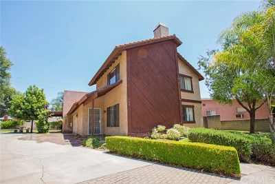 West Covina Multi Family Home For Sale: 154 N Roberto Avenue