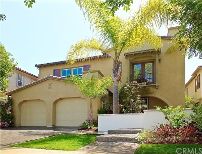 Alamitos Heights (Ah) Single Family Home For Sale: 308 Flint Avenue