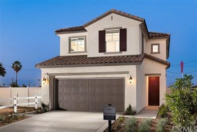 Rialto Single Family Home For Sale: 835 S Clifford