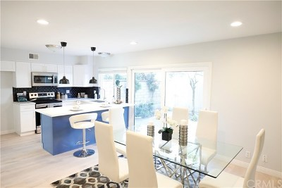 Cypress Single Family Home Active Under Contract: 4291 Via Largo