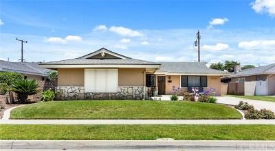 La Mirada Single Family Home For Sale: 16311 Summershade Drive
