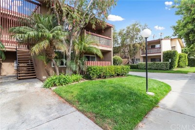 Seal Beach Condo/Townhouse For Sale: 12200 Montecito Road #G101
