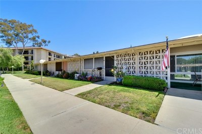 Seal Beach CA Co-op Active Under Contract: $170,000