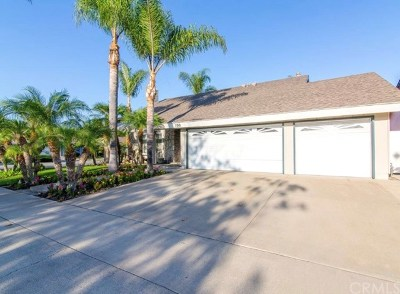 Anaheim Single Family Home For Sale: 100 S Royal Place