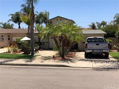 Pacific Beach Single Family Home For Sale: 2127 Missouri Street