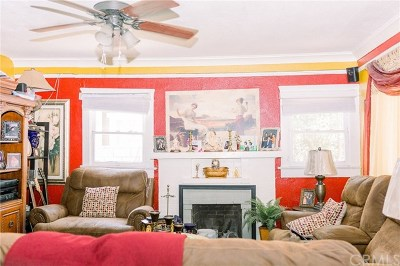 Santa Ana Single Family Home For Sale: 437 S Broadway