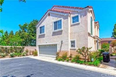 Garden Grove Single Family Home For Sale: 10319 Eclipse Court