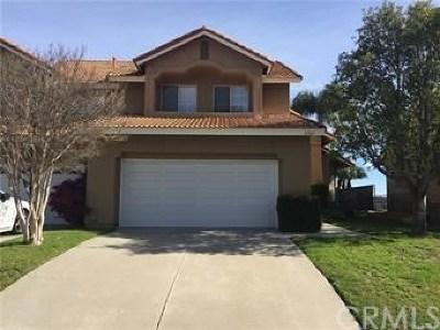 Anaheim Hills Rental For Rent: 6085 E Hackamore Lane