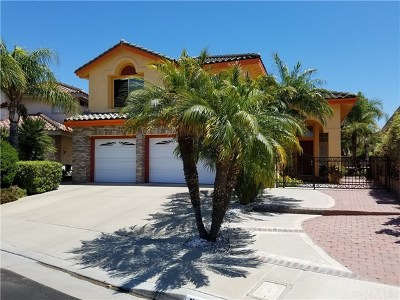 Cypress Single Family Home For Sale: 9886 Fonte Road