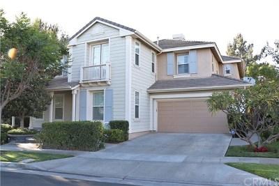 Fullerton Single Family Home For Sale: 2095 Christie Street