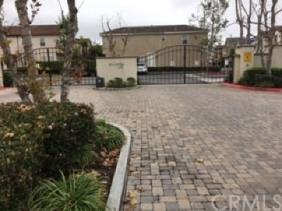 Torrance Single Family Home For Sale: 1217 Valle Court