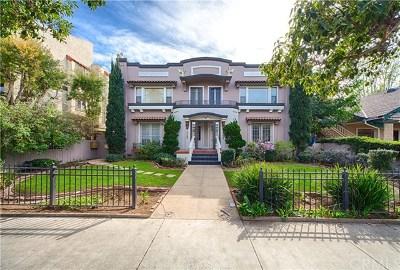 Long Beach Multi Family Home For Sale: 1748 E 2nd Street