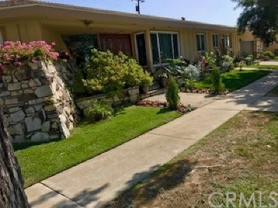 Lakewood Single Family Home For Sale: 4578 Clubhouse Drive