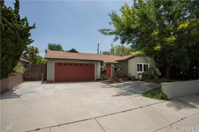 Long Beach Single Family Home For Sale: 2012 Shipway