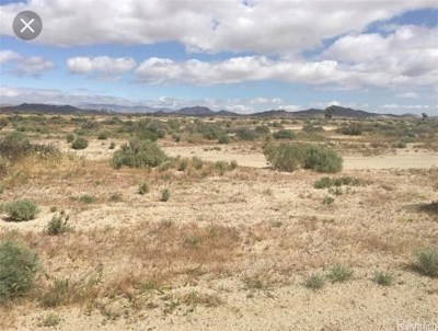 Barstow Residential Lots & Land For Sale