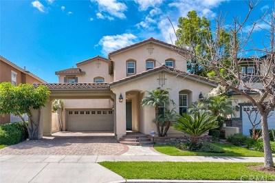 Fullerton Single Family Home For Sale: 2136 Root Street