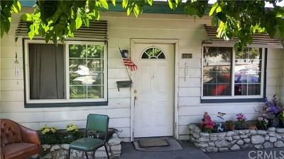 Baldwin Park Single Family Home For Sale: 3215 Feather Avenue