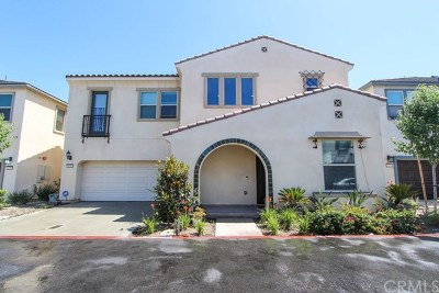 Santa Ana Condo/Townhouse For Sale: 4282 W 5th