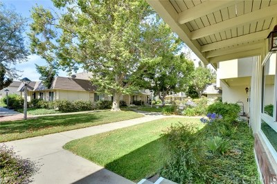 Cypress Condo/Townhouse For Sale: 9610 Bloomfield Avenue