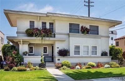 Bluff Park (Blf) Single Family Home For Sale: 20 Lindero Avenue