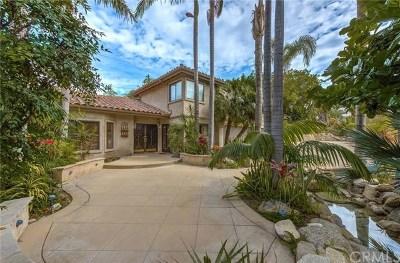 Yorba Linda Single Family Home For Sale: 5750 Kellogg Dr