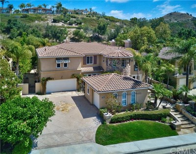 Anaheim Hills Rental For Rent: 8132 E Bailey Way