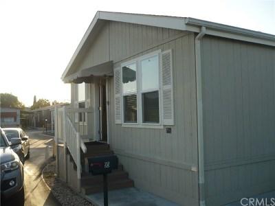 Anaheim Mobile Home For Sale: 200 N Grand Avenue