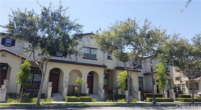 Fullerton Condo/Townhouse For Sale: 2051 Owens Drive