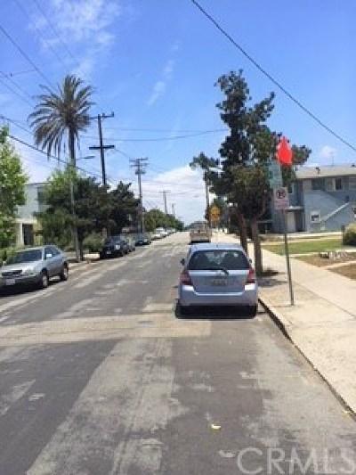 Santa Monica Condo/Townhouse For Sale: 2516 Virginia Avenue #B