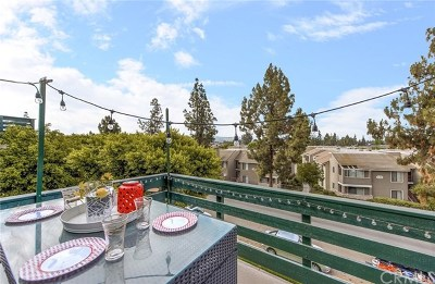 Placentia Condo/Townhouse For Sale: 2009 Orchard Drive #D