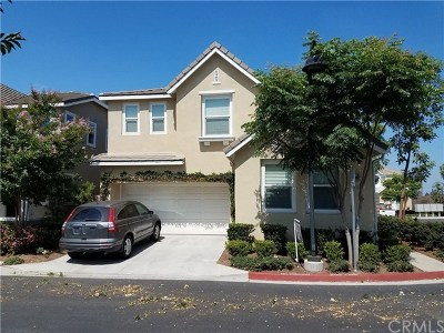 Fullerton Condo/Townhouse For Sale: 355 Colony Drive
