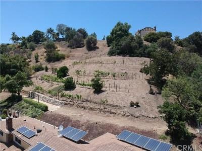 La Habra Heights Single Family Home For Sale: 2025 Deep Canyon Road