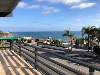 Laguna Beach Single Family Home For Sale: 31014 Coast Highway