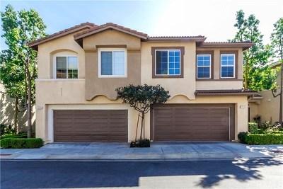 Orange County Condo/Townhouse For Sale: 1030 Madison Way