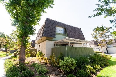 Anaheim Condo/Townhouse For Sale: 408 N Beth Street #B