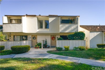 Brea Single Family Home For Sale: 345 Meadow Court