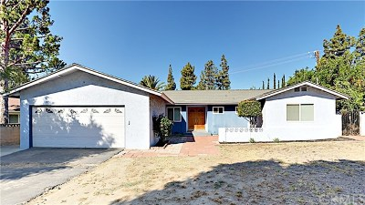 Upland Single Family Home For Sale: 1723 Erin Avenue