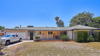 Fullerton Multi Family Home For Sale: 1451 S Gilbert