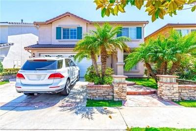 Irvine CA Single Family Home For Sale: $978,888