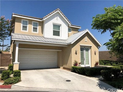 Fullerton Single Family Home For Sale: 345 Legacy Drive
