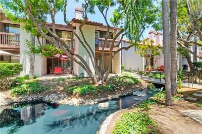 Placentia Single Family Home For Sale: 318 Maui Drive